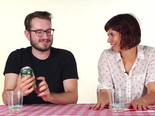 Watch These Americans Taste Test International Sodas