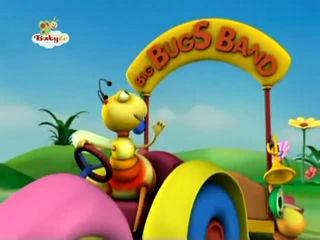 Big Bugs Band - Hip Hop