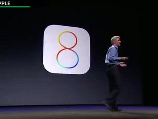 iOS 8 hoax- Fake ad tells iPhone users they can charge their devices using a microwave