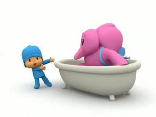 Pocoyo - New on the Planet (S02E08)