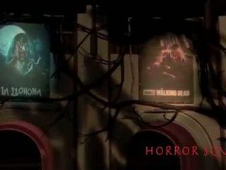 Halloween Horror Nights 2013 at Universal Studios Orlando