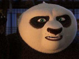 Epic Bedtime Story - NEW KUNG FU PANDA
