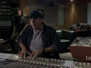 Sound Engineer's Hard Work