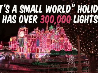 This Disneyland Christmas Video Will Put You In The Holiday Spirit