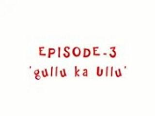 Bollywood Classroom - ep. 3 Gullu Ka Ullu