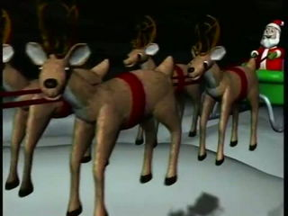 Santa Claus Got Stuck In My Chimney - The Sid Winkler Trio