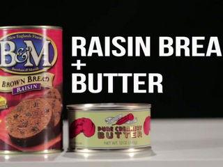The Weirdest Canned Food Taste Test