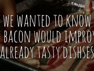 Can You Bacon It ?