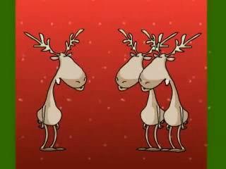 Funny Christmas Song