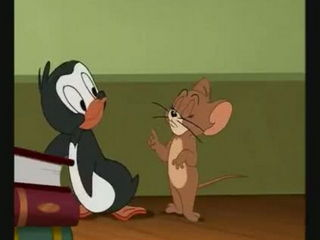 Tom & Jerry Soundscape
