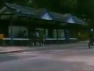 Gila-gila Remaja - Ngorat Awek Bus Stop