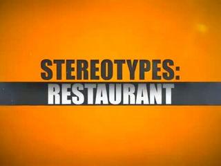 Stereotypes Restaurant
