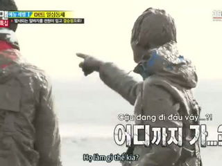 Running Man Ep 233 Kwang soo & Jaesuk funny moment and kwangsoo loss his pants