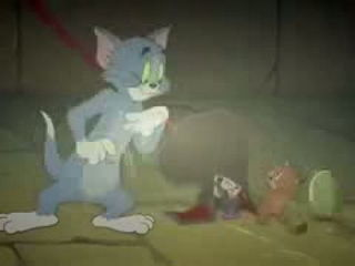 tom and jerry fast and furry full movie