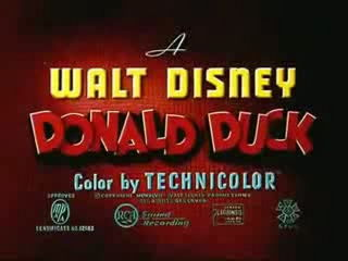 Chip and Dale Full Episode Donald Duck - Three for Breakfast