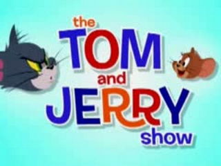 The Tom and Jerry Show Birthday Bashed Feline Fatale FULL HD Full Episodes Full movie