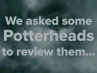 Harry Potter Fans Try Harry Potter Potions