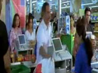 Best way to ask for Change in shop- Nana Patekar Style- Funny Video mpeg4