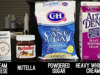 4 Easy Nutella Hacks You Need To Make