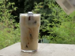 One Easy Way To Make Iced Coffee