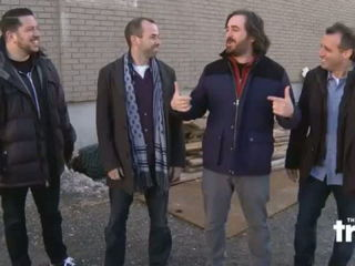 Impractical Jokers - The Wedding Of The Century