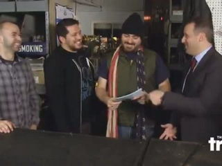 Impractical Jokers - Biker Gang Wedgie