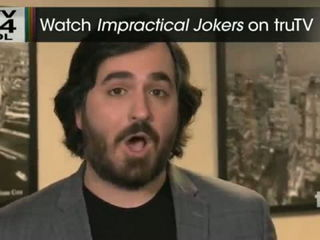 Impractical Jokers - The Weird Smell Of Victory