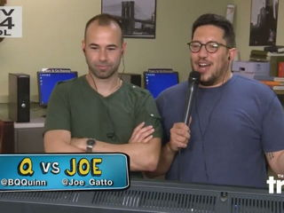 Impractical Jokers - Professional Noisemakers Disturb The Peace