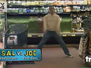 Impractical Jokers - Stockboy Shootout