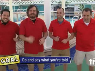 Impractical Jokers - Cruise Ship Entertainment