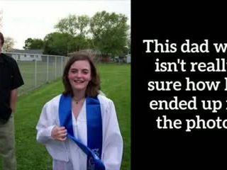 16 Bizarre Graduation Photos You Need To See