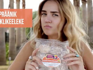 Americans Try Estonian Sweets For The First Time