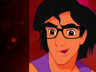 Men Of Disney With Glasses Is A New Level Of Hotness