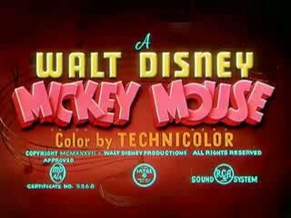 Walt Disney Treasures - Hawaiian Holiday (1937)