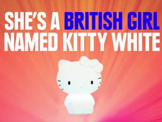 Hello Kitty Facts You Oughta Know