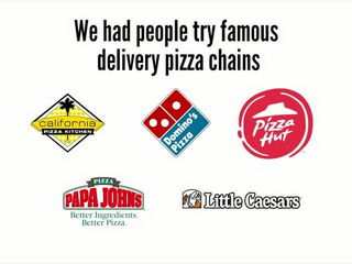 Which Pizza Chain Has The Best Pizza ?