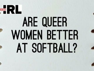Who's Better At Softball Queer Women Or Straight Women