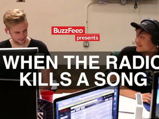 When The Radio Kills A Song