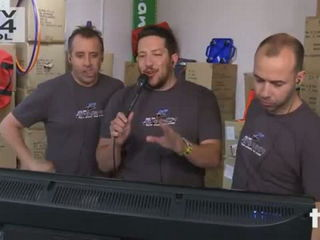 Impractical Jokers - Hot Mannequin Love