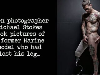 Inspiring Photos Of Wounded Veterans