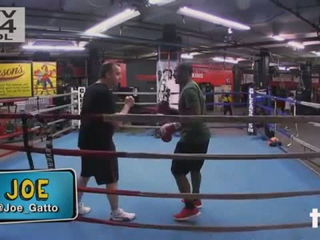 Impractical Jokers - Boxing (Un) Professional