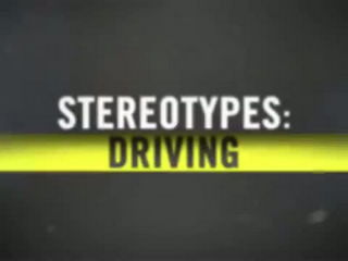 Driving Stereotypes ft. Dale Jr
