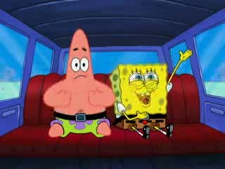 SpongeBob SquarePants- -Road Song!-
