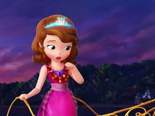 Sofia the First - Moment to Shine -