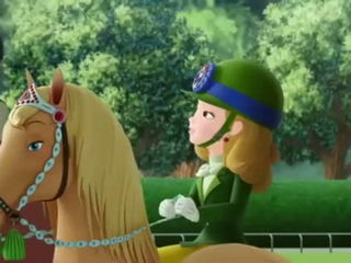 Sofia the First - Minimus is Missing Part 1 -