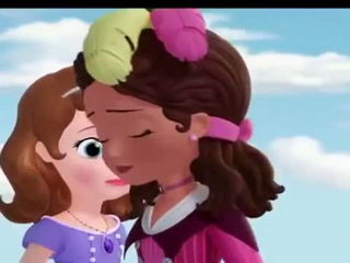 Sofia The First -Sidekick Clio Part 2-