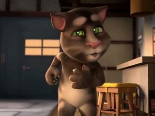 Talking Tom and Friends - The Audition -