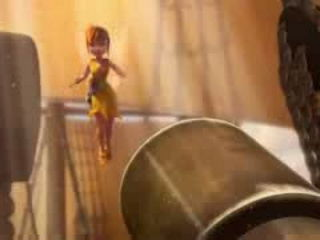 Tinkerbell The Pirates Fairy Full Movie - Part 8 -