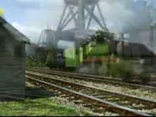 Thomas & Friends -Thomas and the Rubbish Train -
