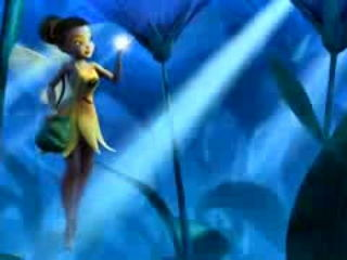 Tinkerbell And The Legend Of The Neverbeast Tinkerbell PART 1